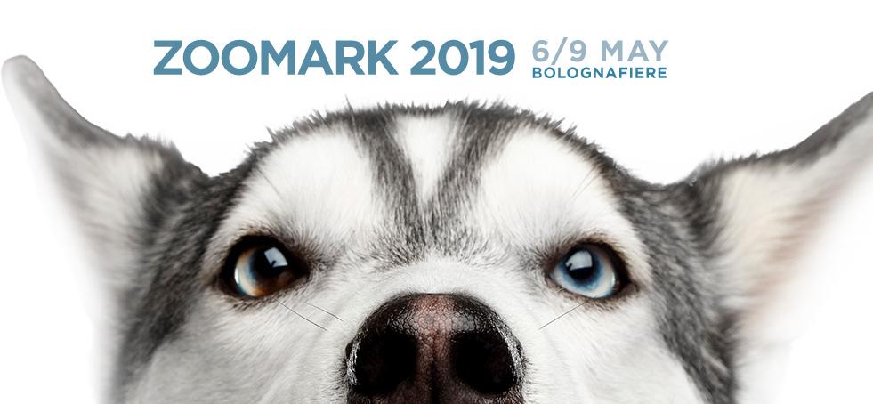 Fiera Zoomark a Bologna
