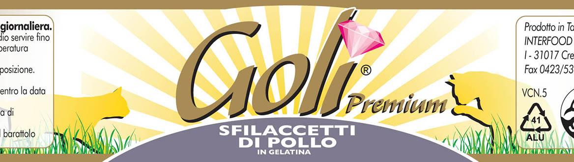 Sfilaccetti di Pollo in gelatina