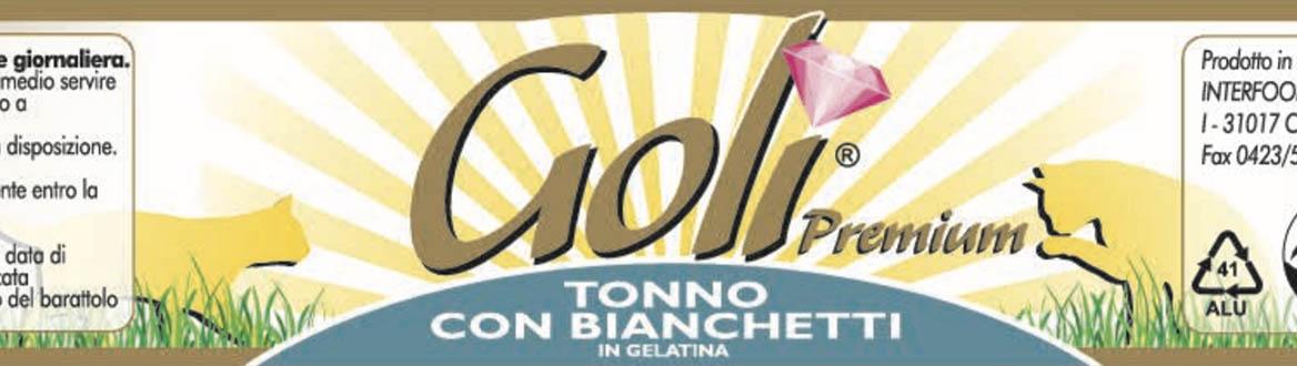 Tonno con Bianchetti in gelatina