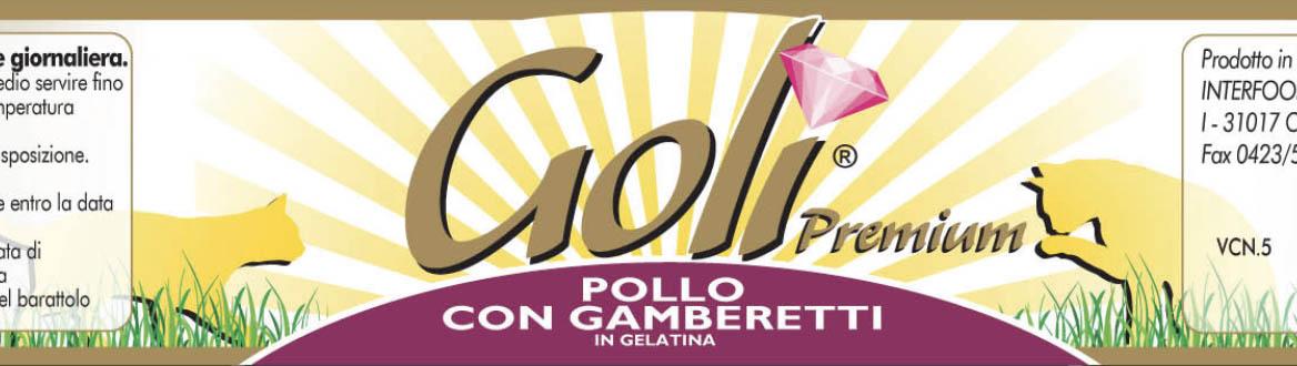 Pollo con Gamberetti in gelatina