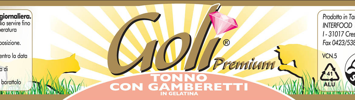 Tonno con Gamberetti in gelatina