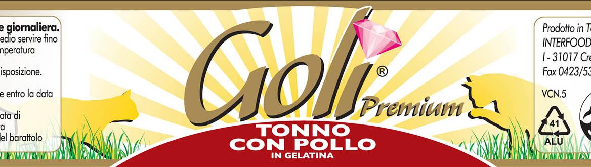 Tonno con Pollo in gelatina