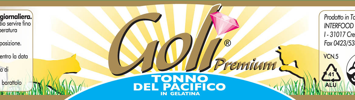 Tonno del Pacifico in gelatina